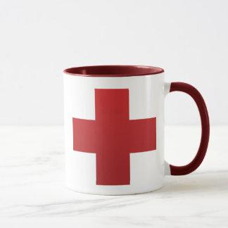 Health Symbol Mug