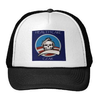 Healthcare Czar Cap