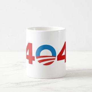 Healthcare.gov Mug