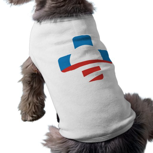 Healthcare Hope Pet Tshirt