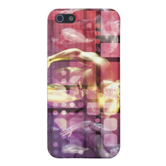Healthcare Research Technology and Solutions Case For The iPhone 5