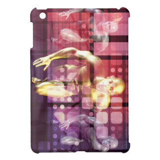 Healthcare Research Technology and Solutions iPad Mini Cover
