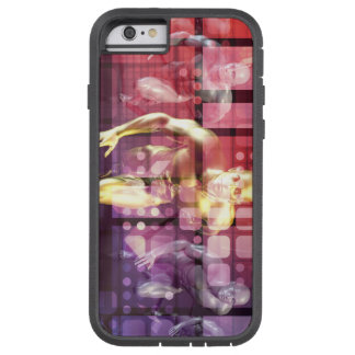 Healthcare Research Technology and Solutions Tough Xtreme iPhone 6 Case
