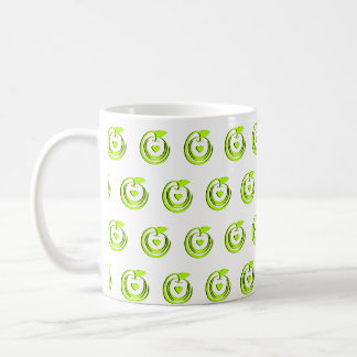 Healthy Apples Coffee Mug