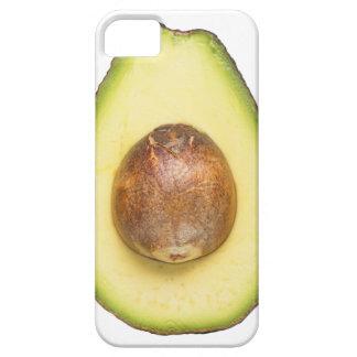 Healthy avocado skin iPhone 5 case
