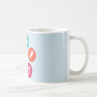 Healthy Coffee Mug