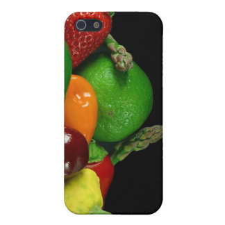 Healthy Food Case For The iPhone 5