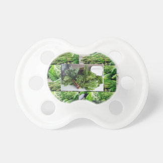 Healthy green leafy vegetable salads chefs cuisine pacifier