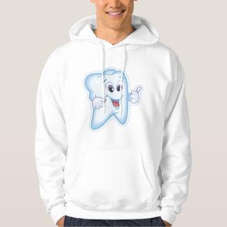 Healthy Happy Teeth Hoodie