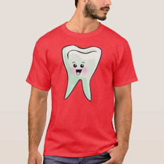 Healthy Happy Tooth T-Shirt