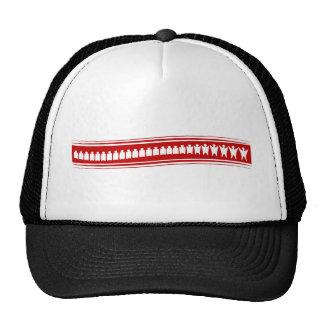 Healthy Spine People Banner Cap