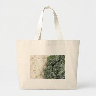 Healthy Vegetables Cloth Shopping Bag