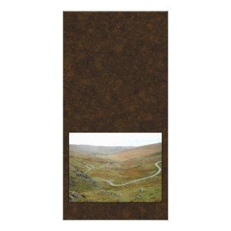 Healy Pass Beara Peninsula Ireland Photo Cards
