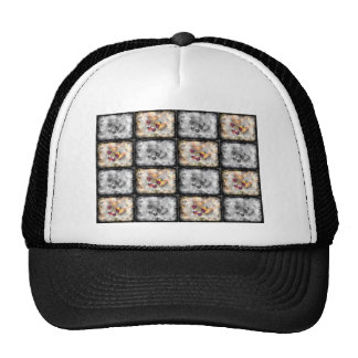 Hear Gifts | Flaming Hearts Hat