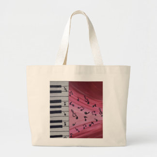 Hear the Music III Tote Bags
