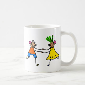 Hearing Aid Kids Coffee Mug