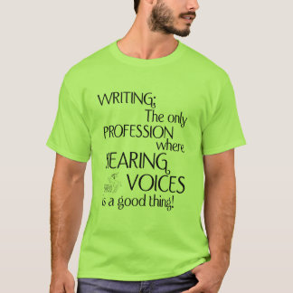 Hearing Voices T-Shirt