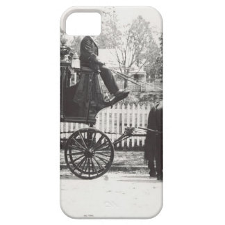Hearse iPhone 5 Covers