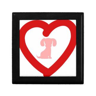 heart11 gift box