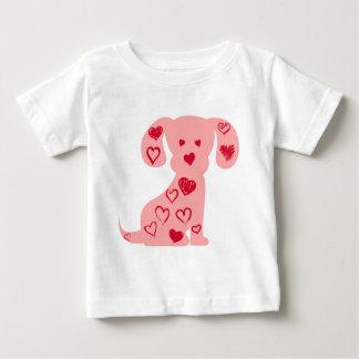 heart13 baby T-Shirt