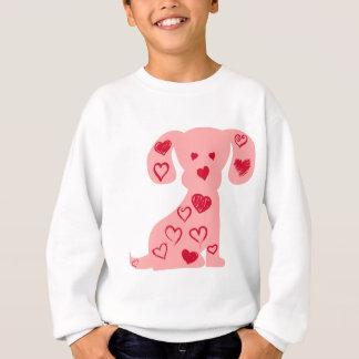 heart13 sweatshirt