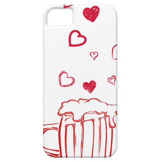 heart14 case for the iPhone 5