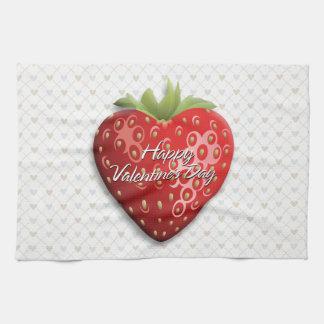 Heart 1 Kitchen Towel