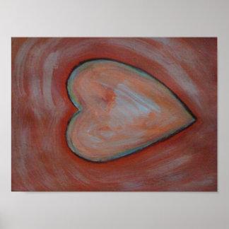 Heart 4 poster