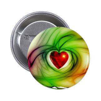 heart-68196 heart love luck abstract relationship pin