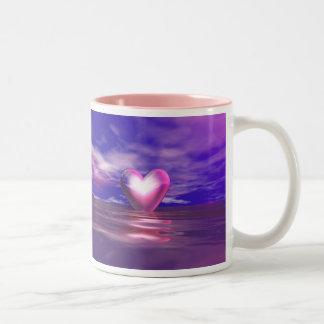 Heart Afloat Mugs