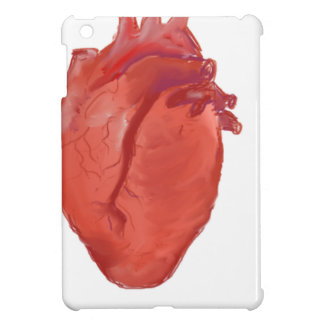 Heart Anatomy design iPad Mini Covers