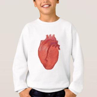 Heart Anatomy design Sweatshirt