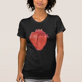 Heart Anatomy design T-Shirt