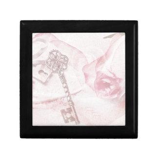 Heart And Key #2 Gift Box