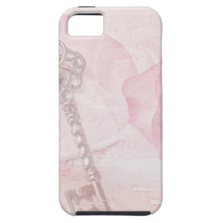 Heart And Key #2 iPhone 5 Case