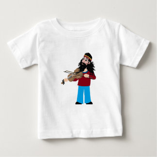 Heart and Soul Baby T-Shirt