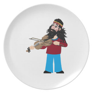 Heart and Soul Plate