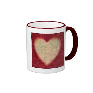 Heart Art 1 Mug