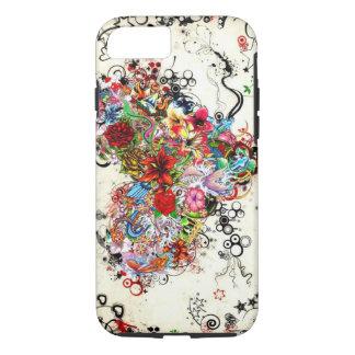 Heart Art iPhone 8/7 Case