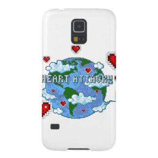 Heart Attack!!! Galaxy Nexus Cases