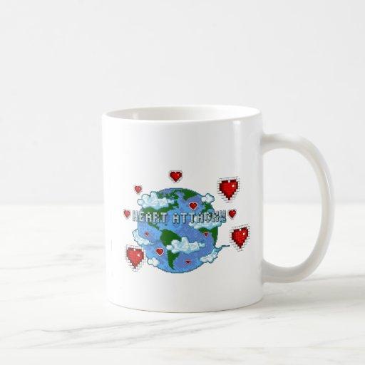 Heart Attack!!! Mug