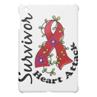 Heart Attack Survivor 15 iPad Mini Case