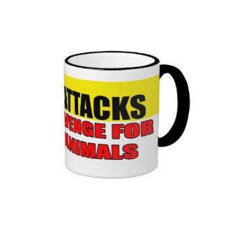 Heart Attacks Mug Gift