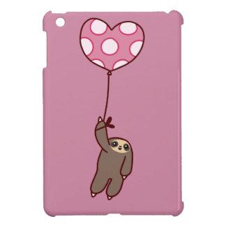 Heart Balloon Sloth Case For The iPad Mini