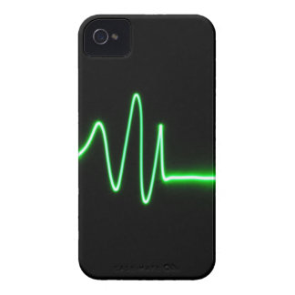 Heart Beat Case-Mate iPhone 4 Cases