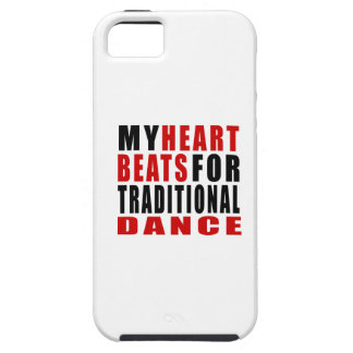 HEART BEATS FOR TRADITIONAL iPhone 5 COVERS