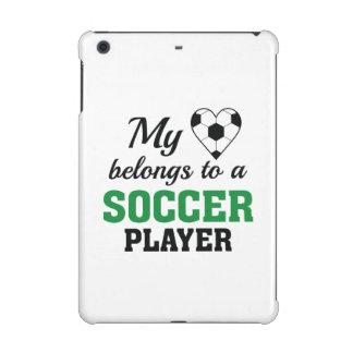 Heart Belongs Soccer