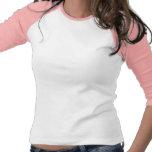 Heart & Bird Bride T-Shirt