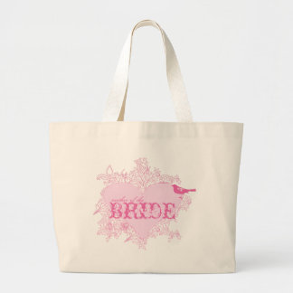 Heart & Bird Mother Of The Bride Bag