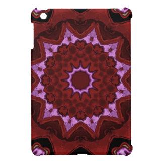 Heart Box Sun Rouge iPad Mini Cover